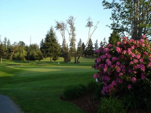 Read more: Madrona Links Golf Course